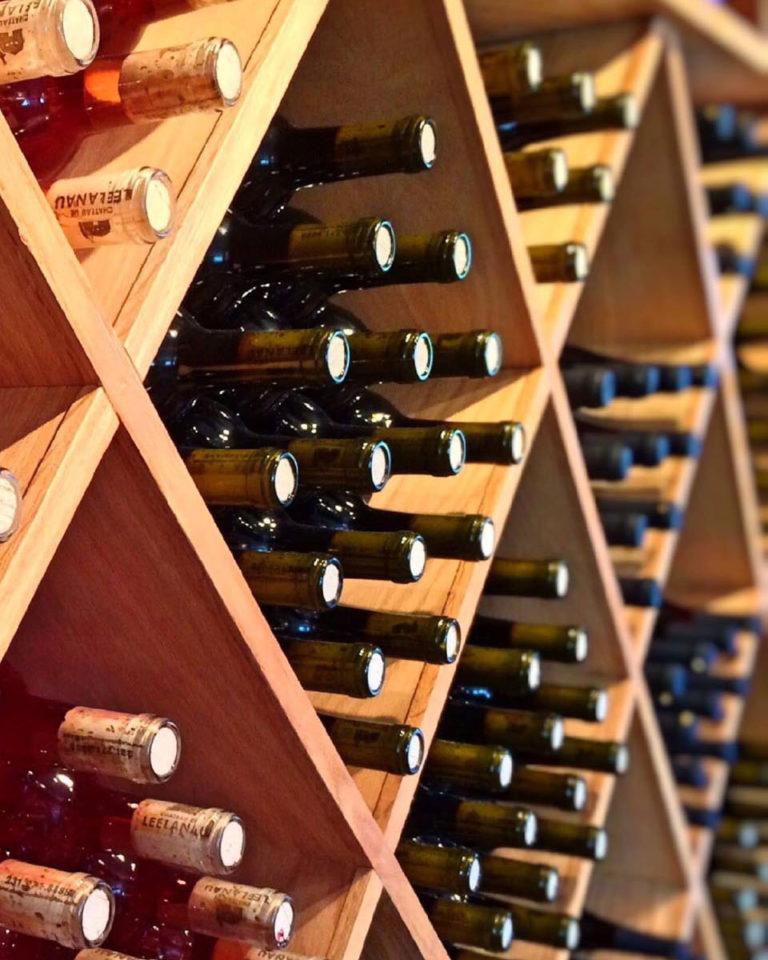 Weinflaschen 2